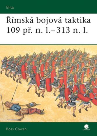 Římská bojová taktika