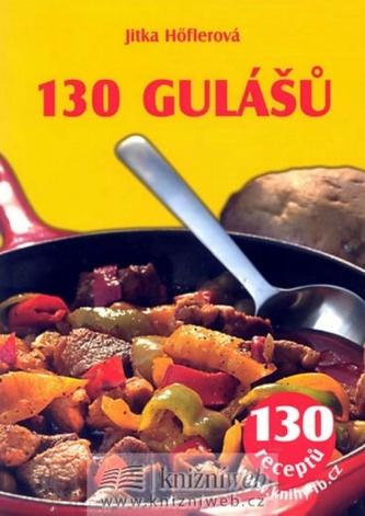 130 gulášů