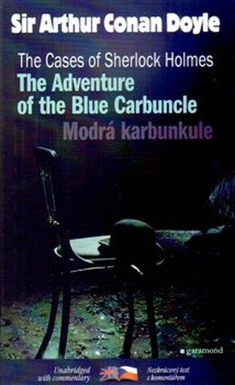 Modrá karbunkule, The Adventure of the Blue Carbuncle