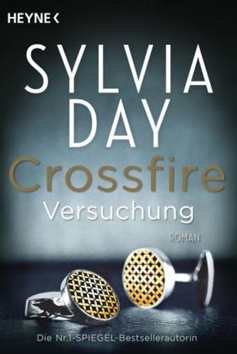 Crossfire - Versuchung - Sylvia Day
