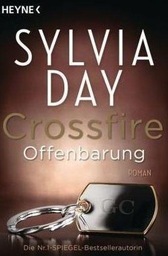 Crossfire - Offenbarung - Sylvia Day