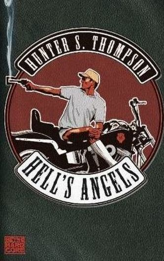 Hells Angels - Hunter S. Thompson