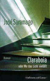 Claraboia oder Wo das Licht einfällt