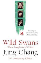 Wild Swans. Wilde Schwäne, englische Ausgabe