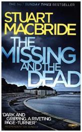 The Missing and the Dead. In Blut verbunden, englische Ausgabe