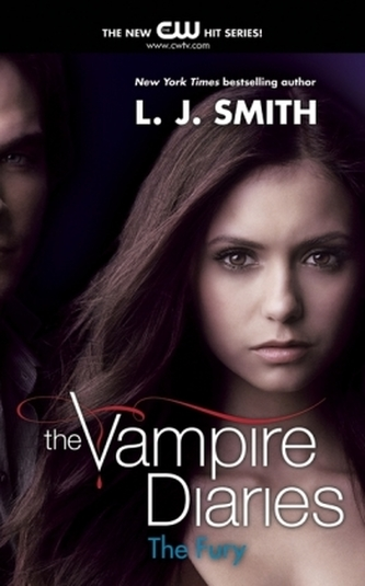 The Vampire Diaries -The Fury - Smith, Lisa J.