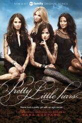 Pretty Little Liars, TV Tie-in. Unschuldig, englische Ausgabe