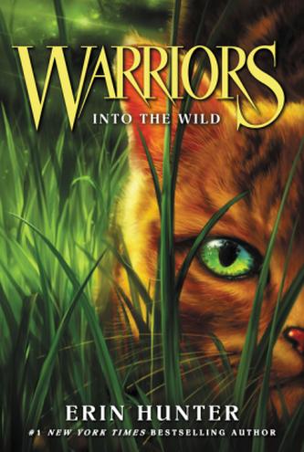 Warriors, Into the Wild - Erin Hunter