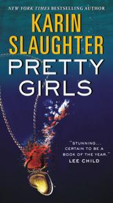 Pretty Girls, English edition