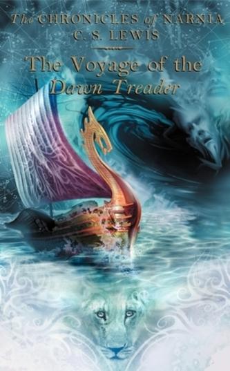The Voyage of the Dawn Treader. Die Reise auf der 'Morgenröte', englische Ausgabe - C. S. Lewis