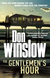 The Gentlemen's Hour. Pacific Paradise, englische Ausgabe