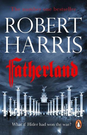 Fatherland. Vaterland, englische Ausgabe - Robert Harris