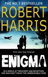 Enigma, English edition