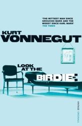 Look at the Birdie. Ein dreifach Hoch auf die Milchstrasse!, englische Ausgabe