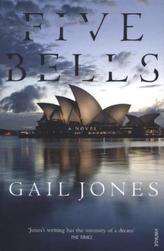 Five Bells. Ein Samstag in Sydney, englische Ausgabe
