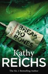 Break No Bones. Hals über Kopf, englische Ausgabe