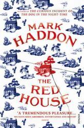 The Red House. Das rote Haus, englische Ausgabe