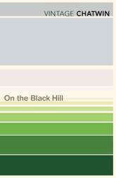 On the Black Hill. Auf dem Schwarzen Berg, englische Ausgabe