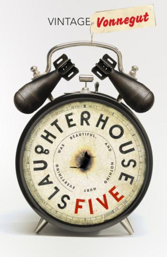 Slaughterhouse Five or The Children's Crusade. Schlachthof 5 oder der Kinderkreuzzug, englische Ausgabe - Kurt Vonnegut