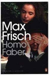 Homo Faber, English edition