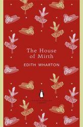 The House of Mirth. Das Haus der Freude, englische Ausgabe