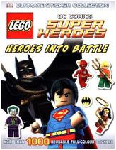 LEGO Super Heroes - Heroes Into Battle