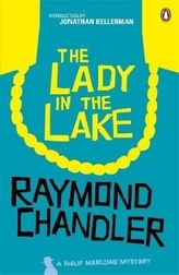 The Lady in the Lake. Die Tote im See, englische Ausgabe