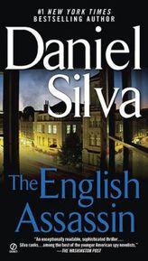 The English Assassin. Der Englänger, englische Ausgabe