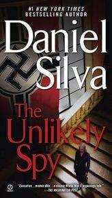 The Unlikely Spy. Double Cross - Falsches Spiel, englische Ausgabe
