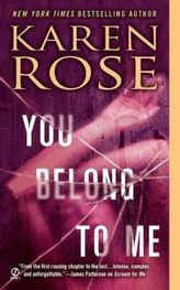 You Belong To Me. Todesherz, englische Ausgabe
