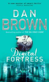 Digital Fortress. Diabolus, englische Ausgabe