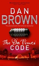 The Da Vinci Code. Sakrileg, englische Ausgabe