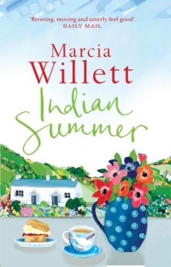 Indian Summer. Der verborgene Moment, englische Ausgabe