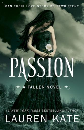 Passion. Engelsflammen, englische Ausgabe - Kate, Lauren