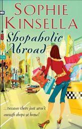 Shopaholic Abroad. Fast geschenkt, englische Ausgabe