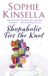Shopaholic Ties the Knot. Hochzeit zu verschenken, englische Ausgabe