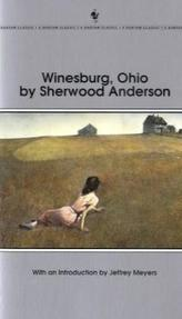 Winesburg Ohio, English edition