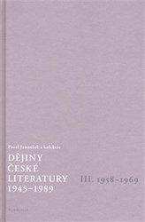 Dějiny české literatury 1945 - 1989