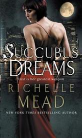 Succubus Dreams, English edition