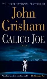 Calico Joe. Home Run, englische Ausgabe