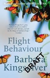 Flight Behaviour. Das Flugverhalten der Schmetterlinge, englische Ausgabe