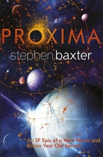 Proxima, English edition - Stephen Baxter