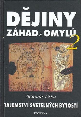 Dějiny záhad a omylů