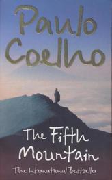 The Fifth Mountain. Der Fünfte Berg, englische Ausgabe