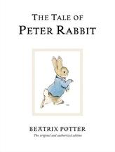 The Tale of Peter Rabbit. Die Geschichte von Peter Hase, englische Ausgabe