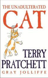 The Unadulterated Cat. Die gemeine Hauskatze, englische Ausgabe