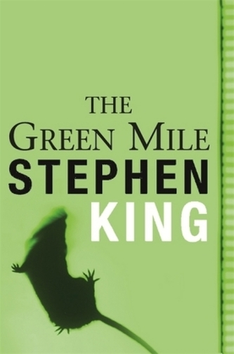 The Green Mile, English edition - Stephen King