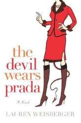 The Devil Wears Prada. Der Teufel trägt Prada, englische Ausgabe