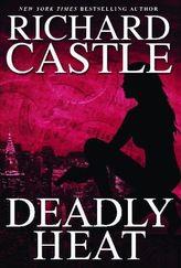 Deadly Heat. Deadly Heat - Tödliche Hitze, englische Ausgabe