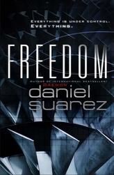 Freedom. DARKNET, englische Ausgabe